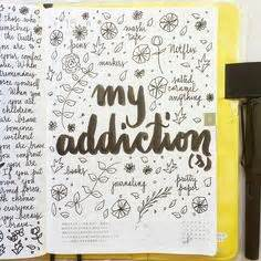 anything but brave a diary into addiction books bullet journal bring mindfulness into your daily