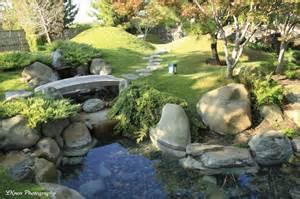 Rock Garden Pond Japanese Zen Gardens