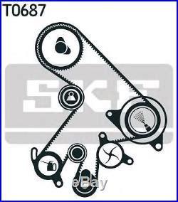 Toyota Corolla Verso 2 2 D 4d Zahnriemen Oder Steuerkette by Zahnriemen Satz Toyota Avensis D4d