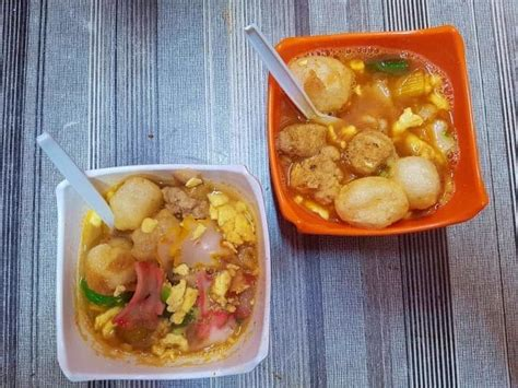 soto bandung  kuliner khas bandung lainnya