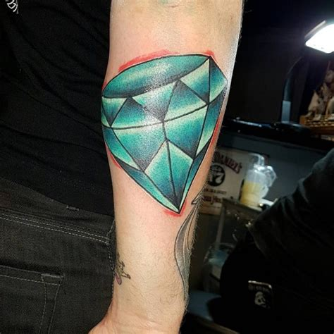 diamond in the rough tattoo designs 75 best designs meanings treasure for