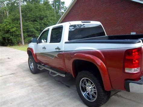 Southern Comfort Gmc by Sell Used 2012 Gmc 1500 4wd Crew Cab Sle Southern