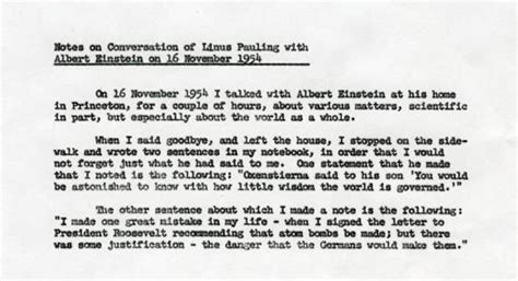 Justification Letter For Mistake Diary Entries Einstein Confesses His One Great