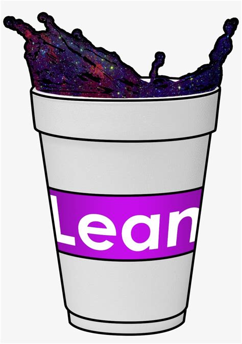 lean drink png png transparent library copo lean png