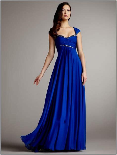 Royal Blue Bridesmaid Dress by Strapless Royal Blue Bridesmaid Dresses Naf Dresses