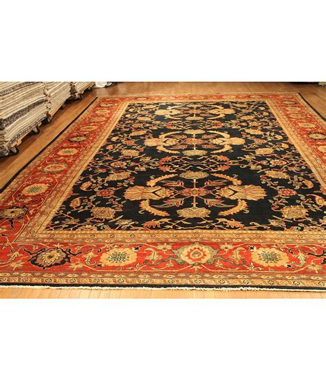harounian rugs international one of a collection design museum 285147 navy hri rugs harounian rugs