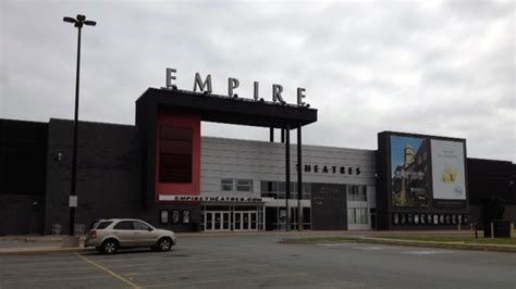 Landmark Kitchener by Empire Sells Theatre Business Cineplex Gets 26 Locations
