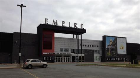 cineplex kitchener cineplex to take over 26 empire movie theatres ctv news