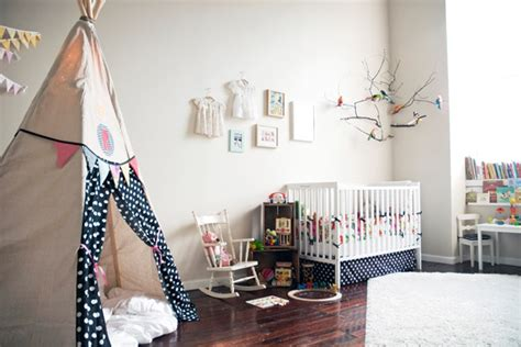 hipster nursery how to photograph your nursery