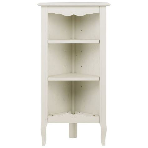 Corner Shelving Unit For Bathroom Montpellier Corner Unit From Lewis Bathroom Storage Housetohome Co Uk