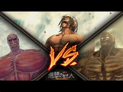 anime attack on titan season 3 eps 3 attack on titan live counter attack eps 3