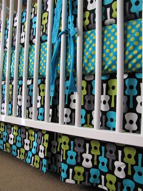 music themed bedding decided if we have another boy one day this is going to