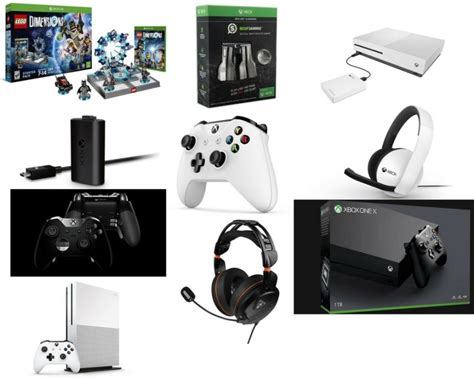 top 10 best 2017 holiday gifts for xbox gamers