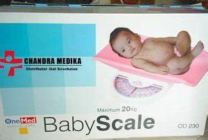 Timbangan Bayi Digital Onemed timbangan bayi onemed harga timbangan bayi manual