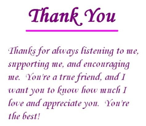 Support Letter Verses Thank You For Your Support Quotes Sayings Thank You For Your Support Picture Quotes