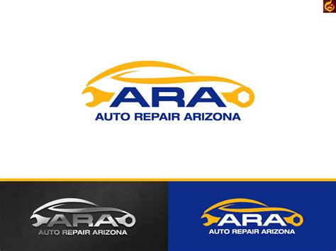serious professional logo design design for elite auto