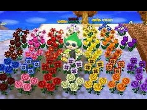 tulips breeding guide animal crossing pinterest image gallery hybrids acnl