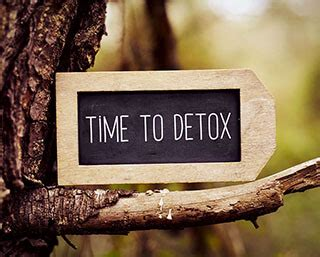 Acupuncture Helping Detox by Balanced Meridian Acupuncture Outer Banks Call Today