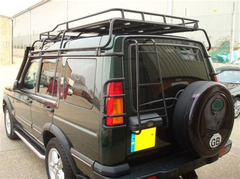 Discovery 2 Roof Rack by Roof Rack Discovery Ii With Roof Rails Rrl1560rra