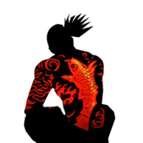 yakuza tattoo png logo yakuza pictures images photos photobucket
