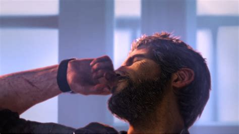 Banderas Meme - the last of us s joel imitates antonio banderas to
