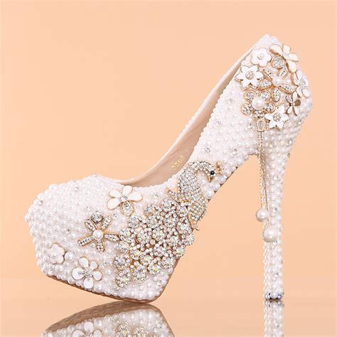 wedding shoes high heels bridal free shipping 14cm wedding shoes shoes high