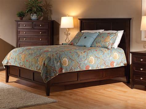 mckenzie bed frame generations home furnishings