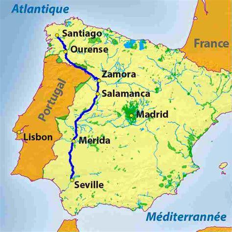 camino di santiago il cammino di santiago de la plata cammini d europa