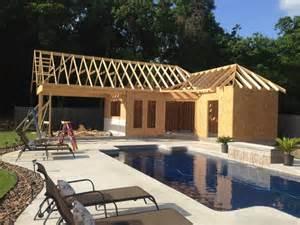Backyard Pool House pool and pool house ideas outdoors pinterest pool