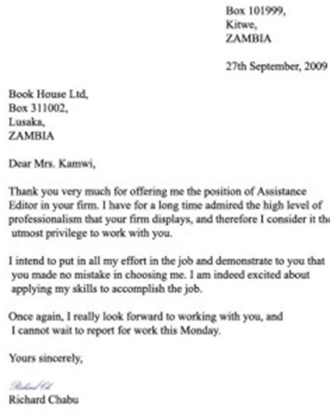 appreciation letter to a letter of appreciation to your sle templates