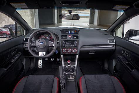 Subaru Wrx Sti 2015 Interior by 2016 Subaru Wrx 2016 Subaru Wrx Sti 2016 Subaru Brz 2017 2018 Best Cars Reviews