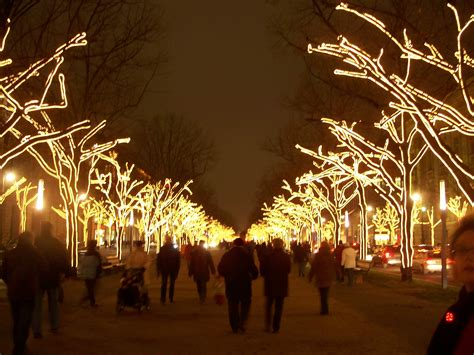 new years eve kansas city power and light christmas eve lights in sky decoratingspecial com