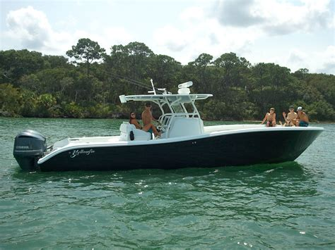 yellowfin boats any good pictures wanted white rub rail on a white 36 yellowfin