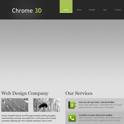 chrome unblock website chrome free website templates in css html js format for