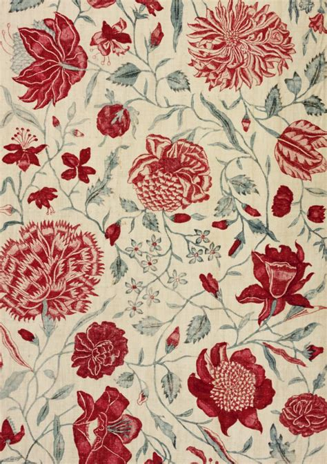 printable fabric flower patterns 132 best chintz images on pinterest indian textiles