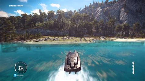 boats just cause 3 just cause 3 coolest boat location youtube