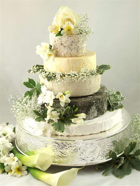 Cheesecake Wedding Cake 113 Best Images About Pi 232 Ce Mont 233 E De Fromages Cheese Cake On Pinterest The Cheese Cheese