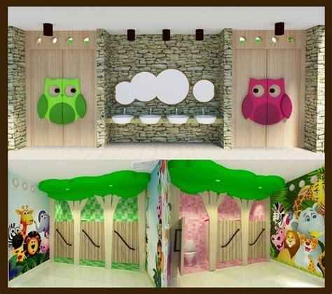 desain gambar wc sekolah sribu professional interior booth design company