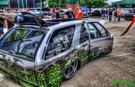 tricked out showkase a custom car sport truck suv