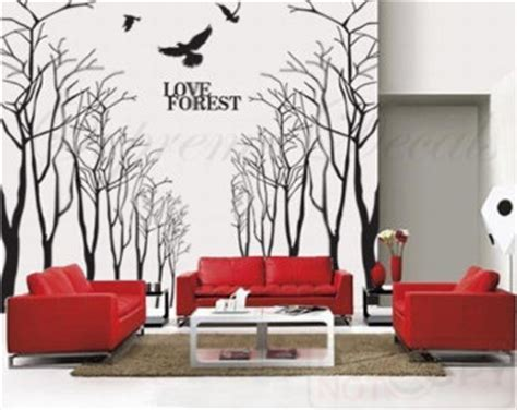 Beautiful Living Room Wall Stickers Wall Decal Ideas Living Room A Beautiful Artdreamshome