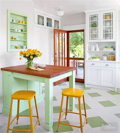 color schemes for kitchens various kitchen color schemes for different personalities