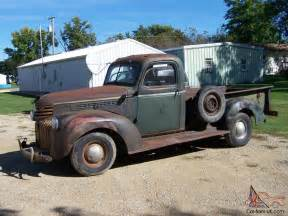1942 Chevrolet Truck 1942 Chevy Truck Clean Clear Iowa Title Year