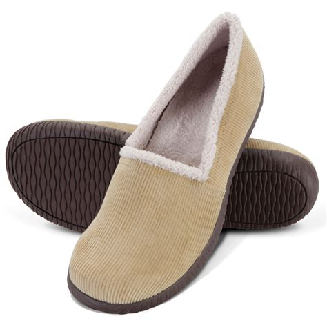 plantar fasciitis house shoes the lady s indoor outdoor plantar fasciitis closed back slippers hammacher schlemmer