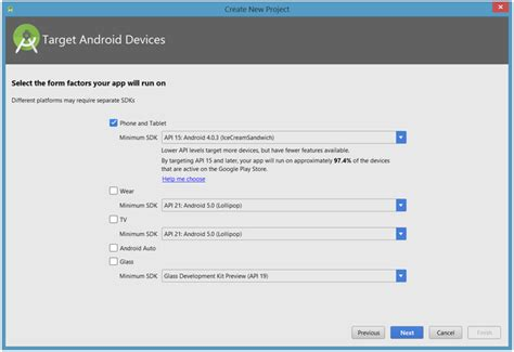 android studio tutorial for beginners 2015 android studio for beginners part 1 installation and
