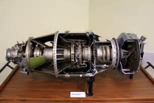 pratt and pt6a 27 engine cutaway flickr photo
