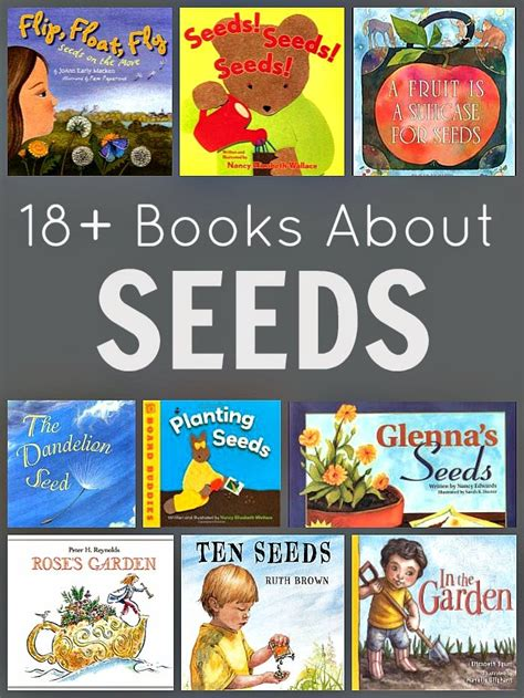 seeds of books healthy planting the eager