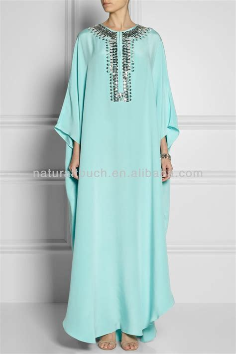 Dress Valen Flow 18 best kaftans abayas multicolored and images on