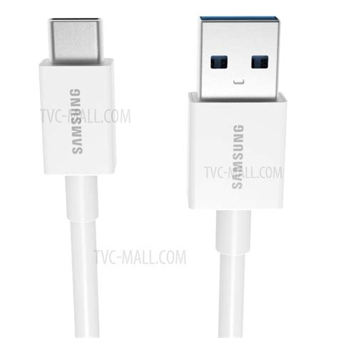 Charger Samsung A9 Pro C9 Pro Type C Original oem samsung 1m usb type c charge sync cable for samsung c9