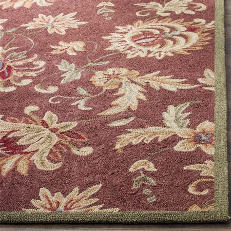 easy rugs rug ezc121a easy care area rugs by safavieh
