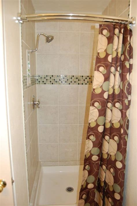 shower curtain bar curved best 25 shower curtain rods ideas on pinterest